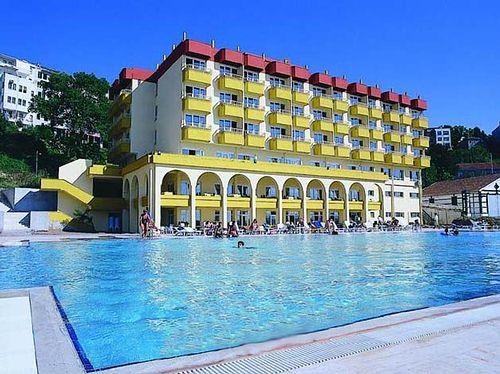 Grand Hotel Şile
