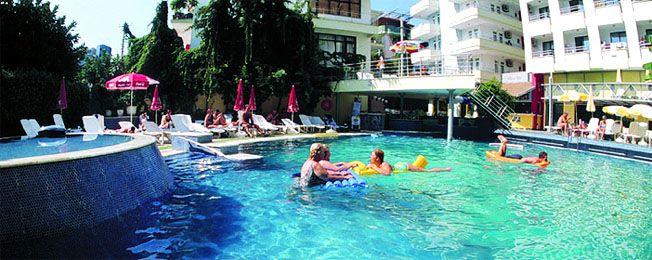 Alaiye Hotel