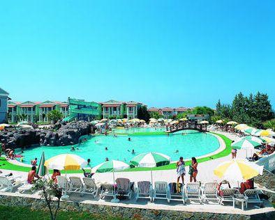 Club Hotel Tarhan