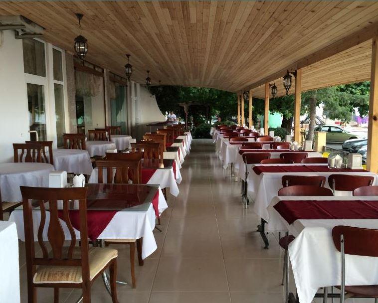 Yalım Hotel Yalova