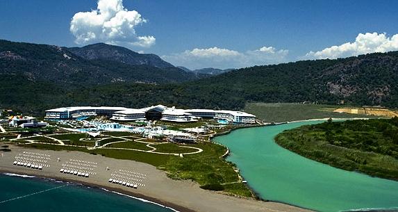 Hilton Dalaman Golf Resort&Spa