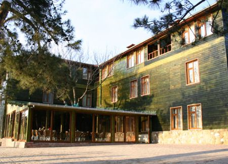 Grand Kirazlar Otel