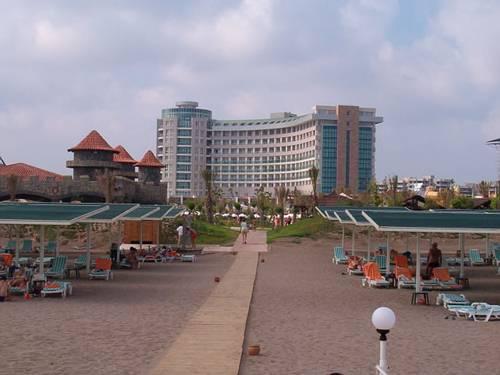 Sherwood Brezes Resort